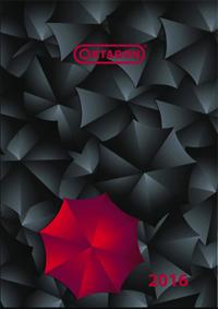 Oktagon paraply2016